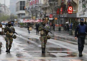 Brisel: Terorista aktivirao samoubilački prsluk na željezničkoj stanici