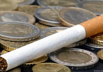 BiH zbog šverca cigareta izgubila više od pet milijardi KM