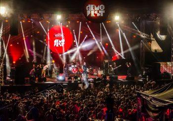 Demofest među najboljim festivalima u Evropi