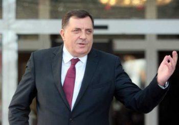 Dodik: Nije tačna priča opozicije o bankrotu RS, naši računi najstabilniji u BiH