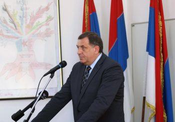 Dodik: Srpska bezbjednosno stabilna uprkos izazovima