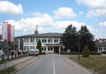 Blokirani računi domova zdravlja iz šest opština