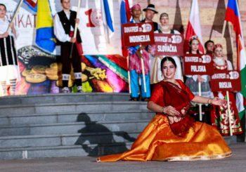 Počeo Dukatfest: Šarenilo dalekih kultura obojilo grad