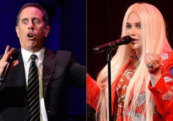Džeri Sajnfeld objasnio zašto je odbio da zagrli poznatu pjevačicu