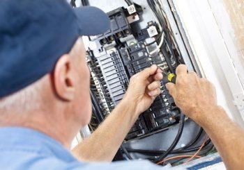 Električara ubila struja