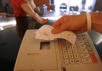 Fiskalnim računima protiv sive ekonomije