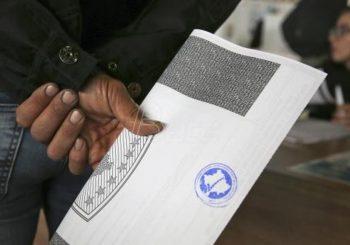Izbori na Kosovu: Vodi koalicija oko DPK