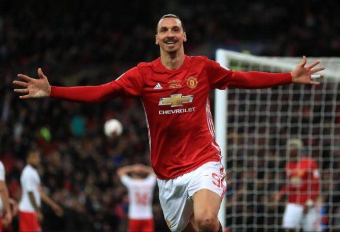 PRIHVATILI ZAHTJEVE: Ibrahimović ostaje u Milanu za platu od šest miliona evra