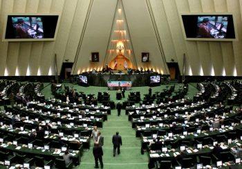Pucnjava u iranskom parlamentu, napadač uhapšen