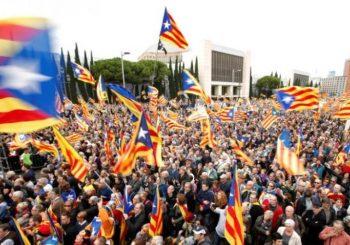 Španski Ustavni sud zabranio katalonski referendum