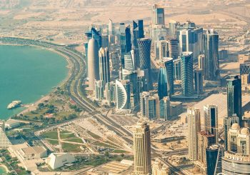Zašto su arapske zemlje ljute na Katar?