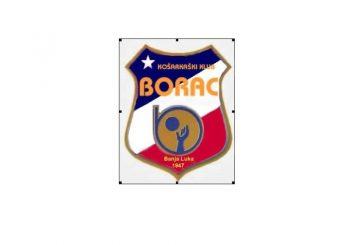 KK Borac se vraća na scenu