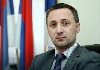 Kojić: Srpska protiv ratfikovanja sporazuma o  ICMP