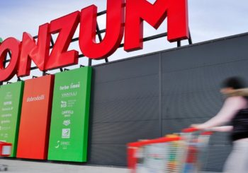 """""""Konzum"""" u osam mjeseci ostvario prihod od 811 miliona evra"""