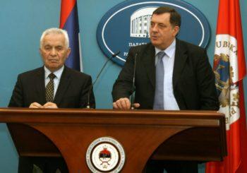 Krajišnik: Dodik bio član Skupštine srpskog naroda, ogovaranje šteti svima