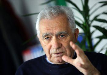 """Krajišnik: Sarajevski Srbi bili bi """"najčvršća kopča"""" za BiH"""