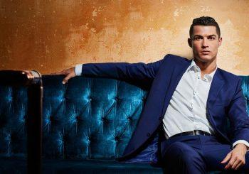 Ronaldo objavio da je dobio dva sina