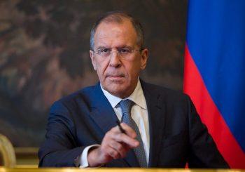 Lavrov: Putin i Tramp će razjasniti odnose