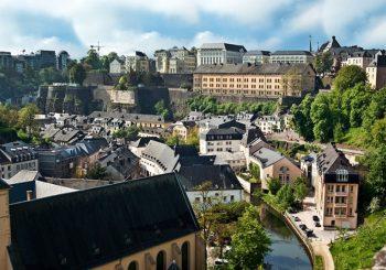 Luksemburg najbogatiji u EU