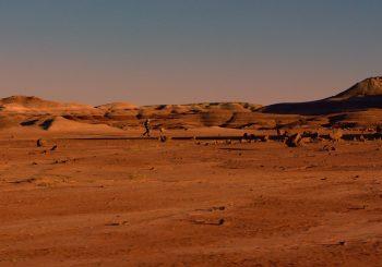Milionski grad na Marsu do kraja vijeka!?