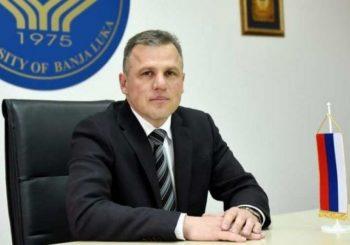 Rektor banjalučkog univerziteta najavio uvođenje softvera za plagijate