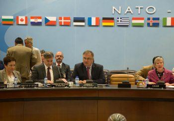 Ivanić u Briselu o dokumentu Pregled odbrane