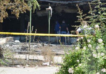 Mostar: Na zgarištu robne kuće pronađen leš