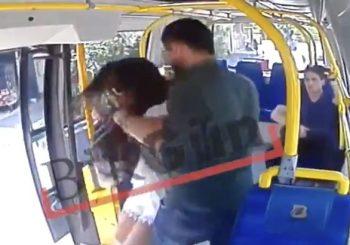 Napao ženu u autobusu jer je za vrijeme ramazana nosila kratki šorts