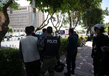 Islamska država preuzela odgovornost za napade u Iranu