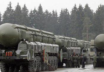 Bivši njemački obavještajac: Da Rusija nema nuklearno oružje rat bi već počeo