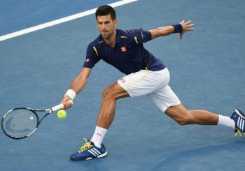 POVRATAK U FORMU Novak u Rimu izgubio od Nadala, bio ravnopravan rival