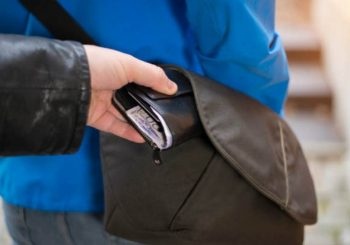 Banjalučanin ukrao novčanik, uhapšen nakon sat vremena
