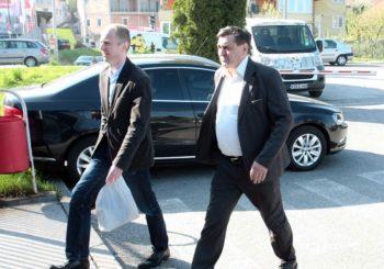 Tužilaštvo sutra dodatno ispituje Obrena Petrovića