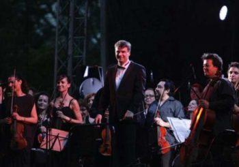 Beograd: Spektakl na otvorenom okupio 20.000 ljudi