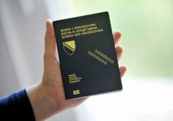 IDDEEA raspisala novi tender za nabavku pasoša