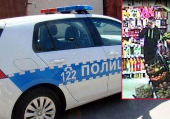 Prijeteći nožem ukrao 1.200 KM, policija moli za pomoć