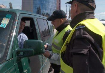 Zeničanin pokušao podmititi policajce s 10 KM pa uhapšen