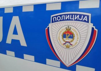 Mladić se bacio pod voz između stanica Čelinac i Vrbanja