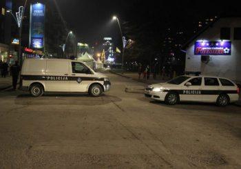 Zenica: Mladić uhapšen nakon tehno partija, pa umro u policijskom vozilu