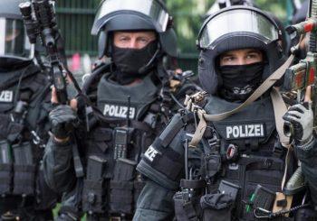 Uvedene policijske kontrole na granicama Njemačke