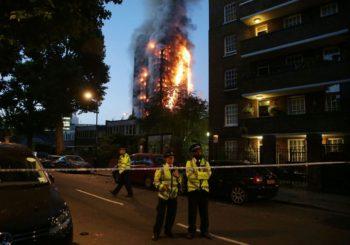 London: Broj žrtava požara porastao na 30