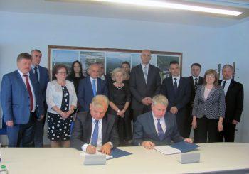 "Potpisan protokol o saradnji ""Elektroprivrede Republike Srpske"" i GPO ""Belenergo"""