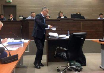 """Slučaj """"Radončić i drugi"""": Nastavak suđenja 21.juna"""