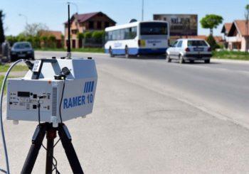 """Radar """"Ramer 10"""" snima na području Banjaluke"""