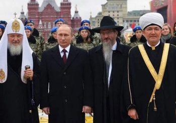 Ovo su najpopularnije religije u Rusiji