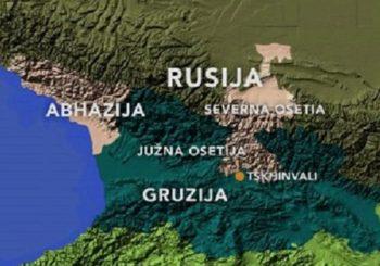 Moguć referendum o pripajanju Južne Osetije Rusiji