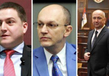 U Skupštini prijedlog mandatarke Brnabić: Tri nova imena u Vladi