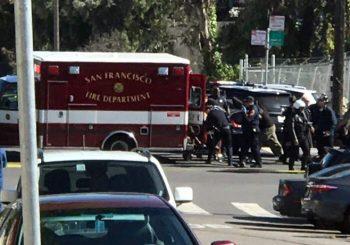 Pucnjava u San Francisku, upucano nekoliko ljudi i napadač
