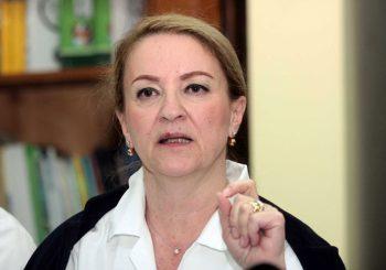Sebija Izetbegović zadržavala novac od Ljekarske komore?