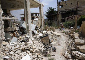 Sirija: Najmanje 30 civila poginulo u vazdušnom udaru